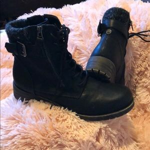 Winter/Fall Boots